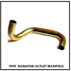 Water Manifold Pipe