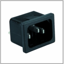 Power Inlet Sockets