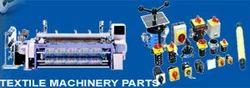 Textile Machinery Part