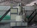 Bonding Mixer For Metallic Powder Coating