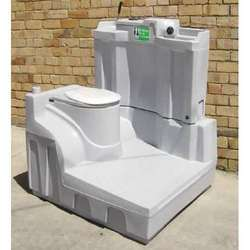 Toilet MF Base