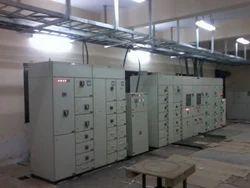 Gayatri Electrical Manufacturer Of Control Panel