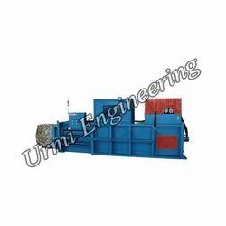 Urmi Hydraulic Balling Press Machine