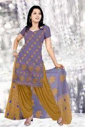 Chikankari Work Salwar Suits
