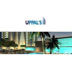Residential Properties of UPPAL's Group