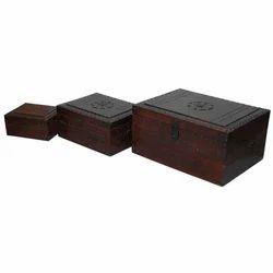 Boxes 21