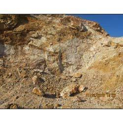 Soda Feldspar Mine