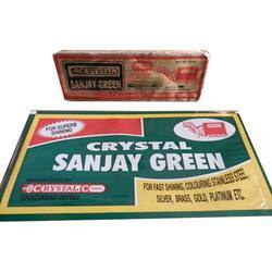 Crystal Sanjay Green