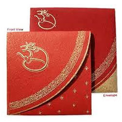 Wedding Card Designing Wedding Card Service Provider From Chandigarh