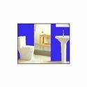 Sanitary Ware (Euro Single Piece Suit)