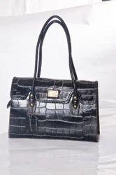 Crocodile Leather Purse