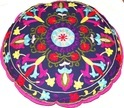 Suzani Floor Cushion