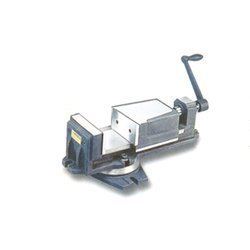 High Jaw Machine Vise