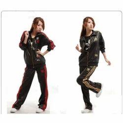 Ladies Track Suit