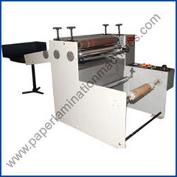 Automatic Sheet Separator