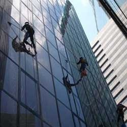 Facade Cleaning Systems Manufacturer From Mumbai