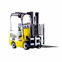 Mobile Material Handling Equipment