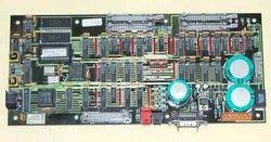 Electronic Card Maintenance