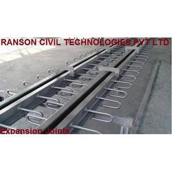 Ranson Construction Expansion Joints