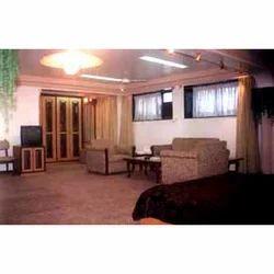 Decorative Luxury Rooms