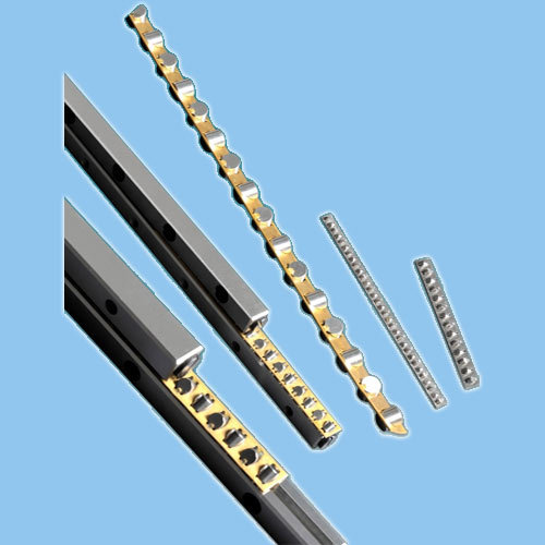 Linear Bearings, Frictionless Tables, Linear Motion Slides