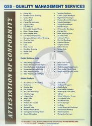 Certificates - 3