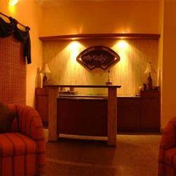 Bungalows Mirpuri Residence Interior Design