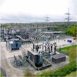 Electrial Substation Installation Service