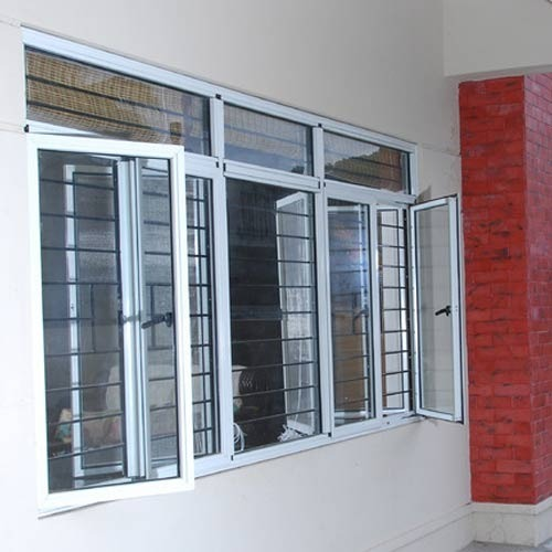 Casement Windows Doors And Windows Ncl Alltek