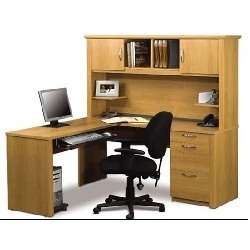 Delightful Wooden Office Furniture