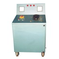 200 Kw Stainless Steel Desk Control Panel, IP Rating: IP55
