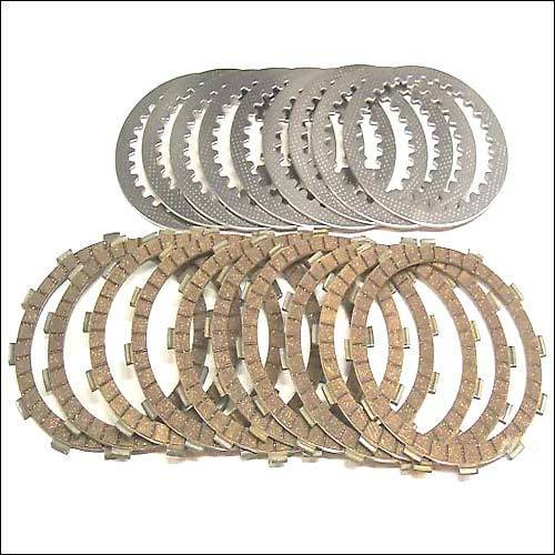 Industrial Liner Clutch Plates