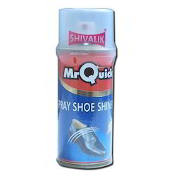 Spray Shoe Shiners