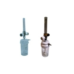 BPC Flow Meters - Metal