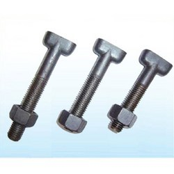 T-Head Bolts, For Industrial