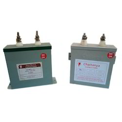 Customized Capacitors