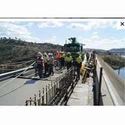 Concrete Splitting Work Service