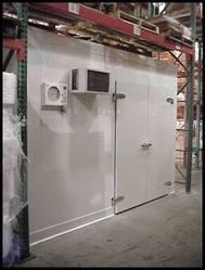 Warehouse / Production Capacity