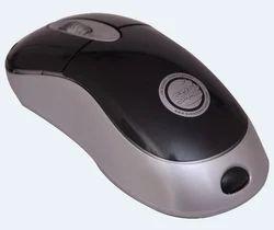 SVB-Mouse Optical M-28 Black Silver PS-2