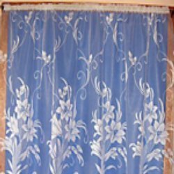 Multicolor New Bedroom Curtains, For Home