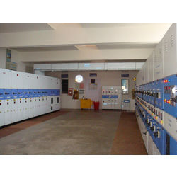Power Control Centers (PCC) Panels
