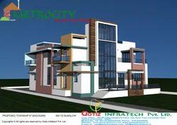 Bunglow Design