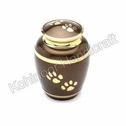 Gold Cremation Urn