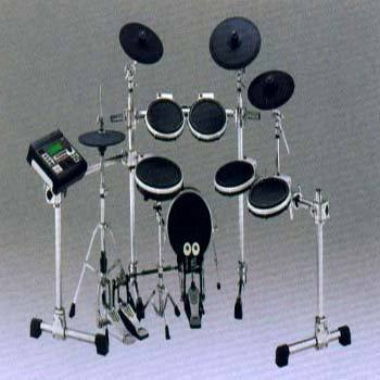 Drum Kit, ड्रम किट, Musical Equipment & Accessories