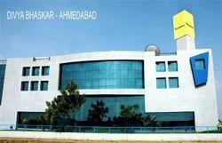 Commercial Complex-Divya Bhaskar