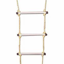 Aluminuim Rope Ladder