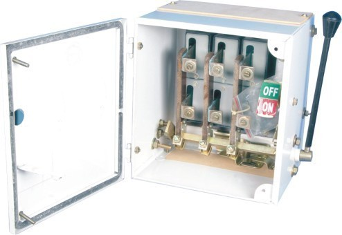Manufacturer Of Main Switch Amp Mcb Distribution Board By