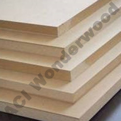 MDF Hardboard - MDF Board Manufacturer from Chennai