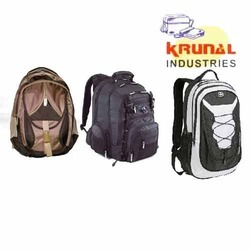 Krunal Bag House Manufacturer Of Non Woven Bags Cotton Bags From