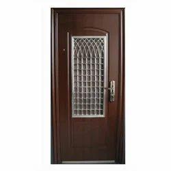 Sound Proof Doors